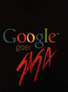Google Goes Gaga