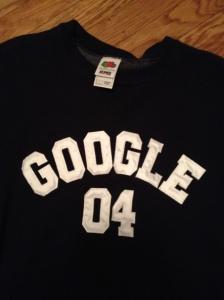 Google 2004