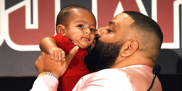 030217-music-dj-khaled-is-seriously-working-his-way-to-dad-of-the-year