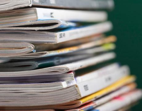 stack-of-magazines